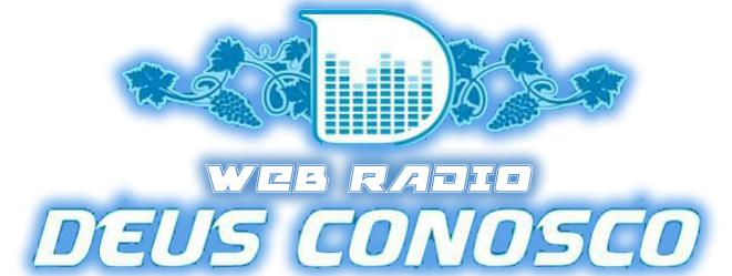 Web Rádio Deus Conosco