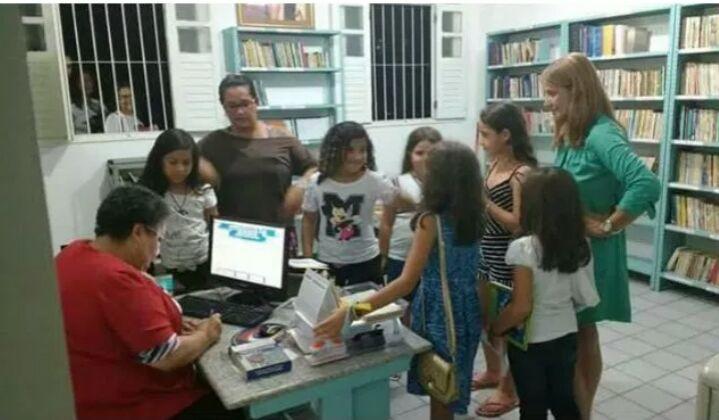 Biblioteca FEJA